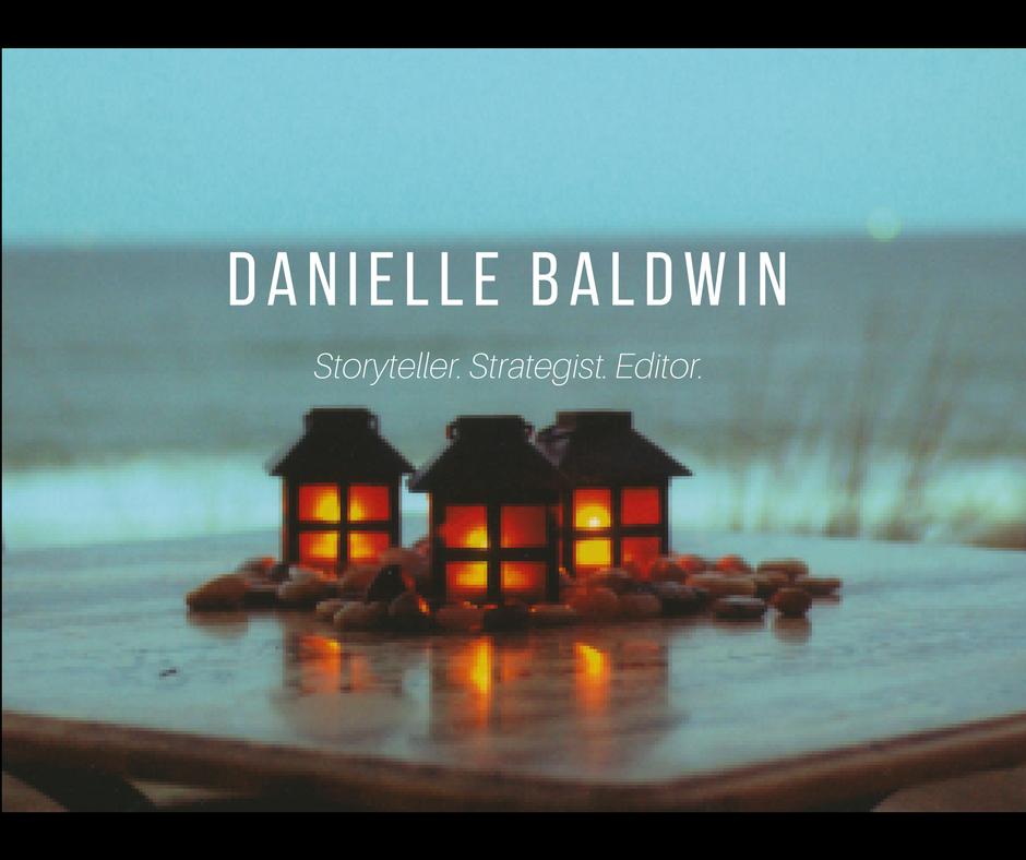 Danielle B. Baldwin